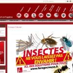 Farago Creuse Site Accueil